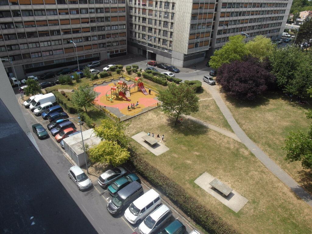 Achat Appartement 4 pièces à Sarcelles - vignette-17