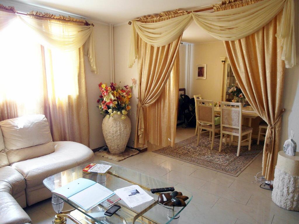 Achat Appartement 4 pièces à Pierrefitte-sur-Seine - vignette-1