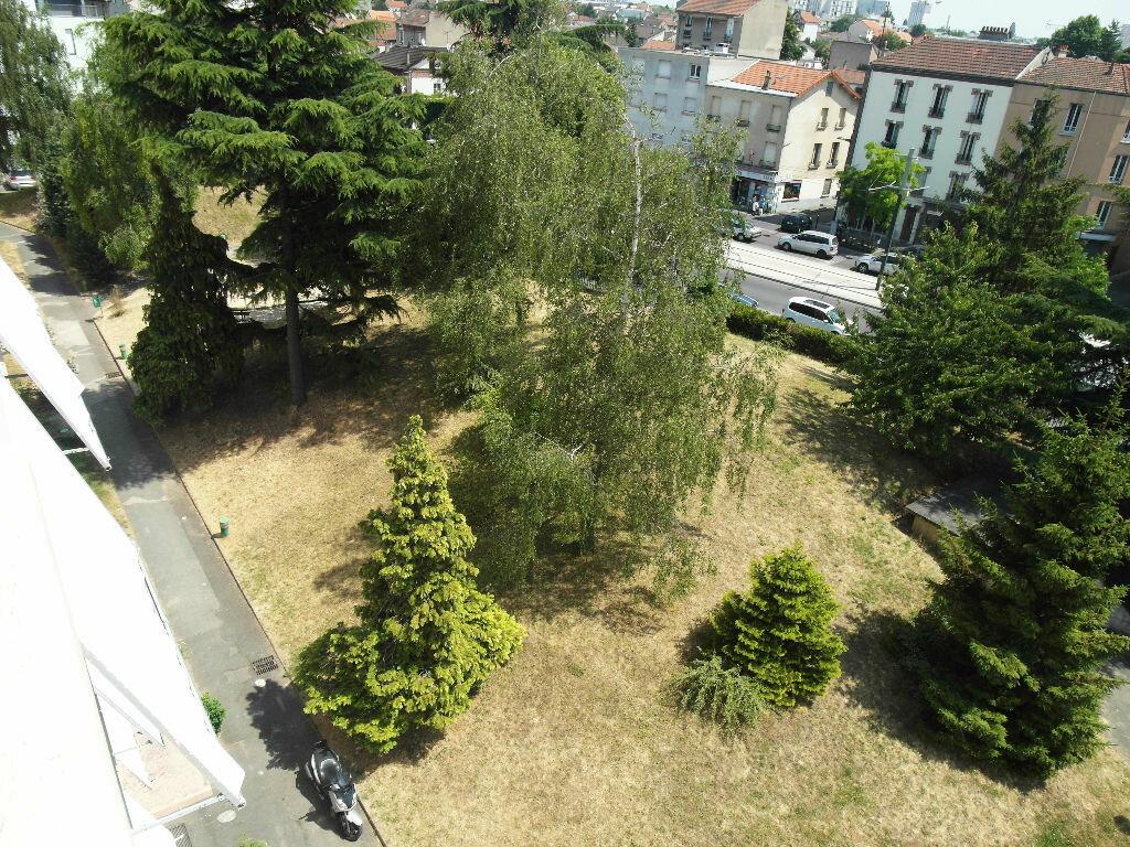 Achat Appartement 4 pièces à Pierrefitte-sur-Seine - vignette-5