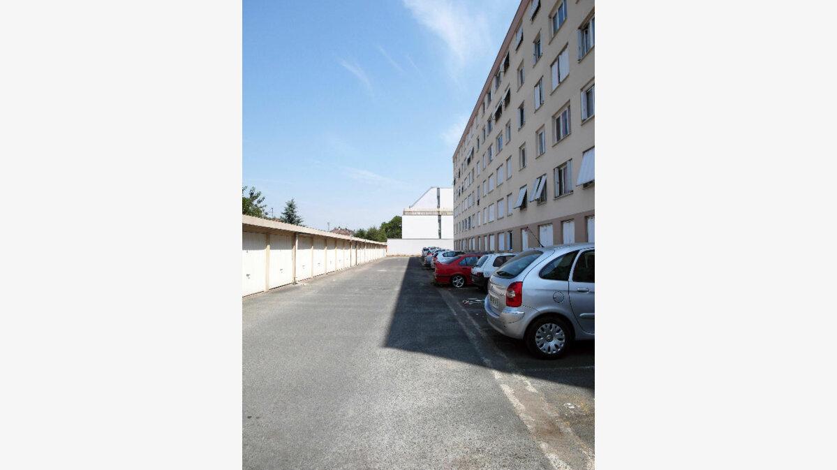 Achat Appartement 4 pièces à Pierrefitte-sur-Seine - vignette-16
