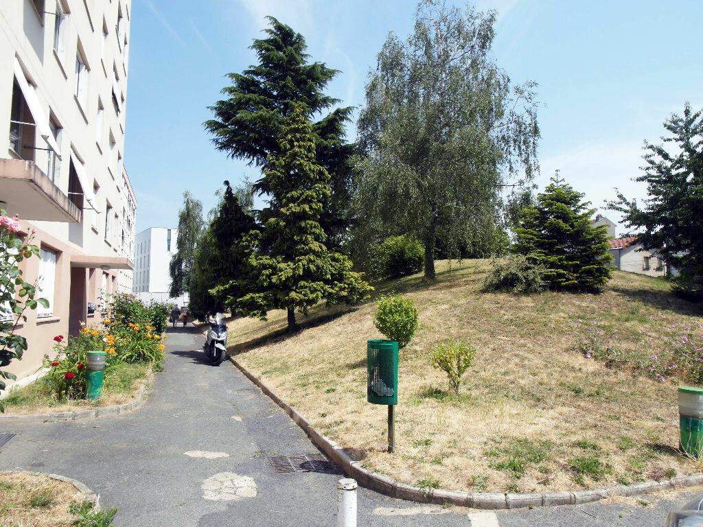 Achat Appartement 4 pièces à Pierrefitte-sur-Seine - vignette-18