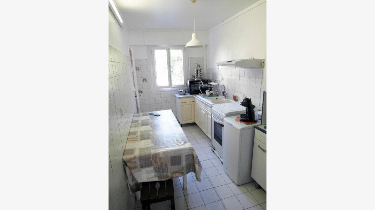 Achat Appartement 4 pièces à Sarcelles - vignette-7
