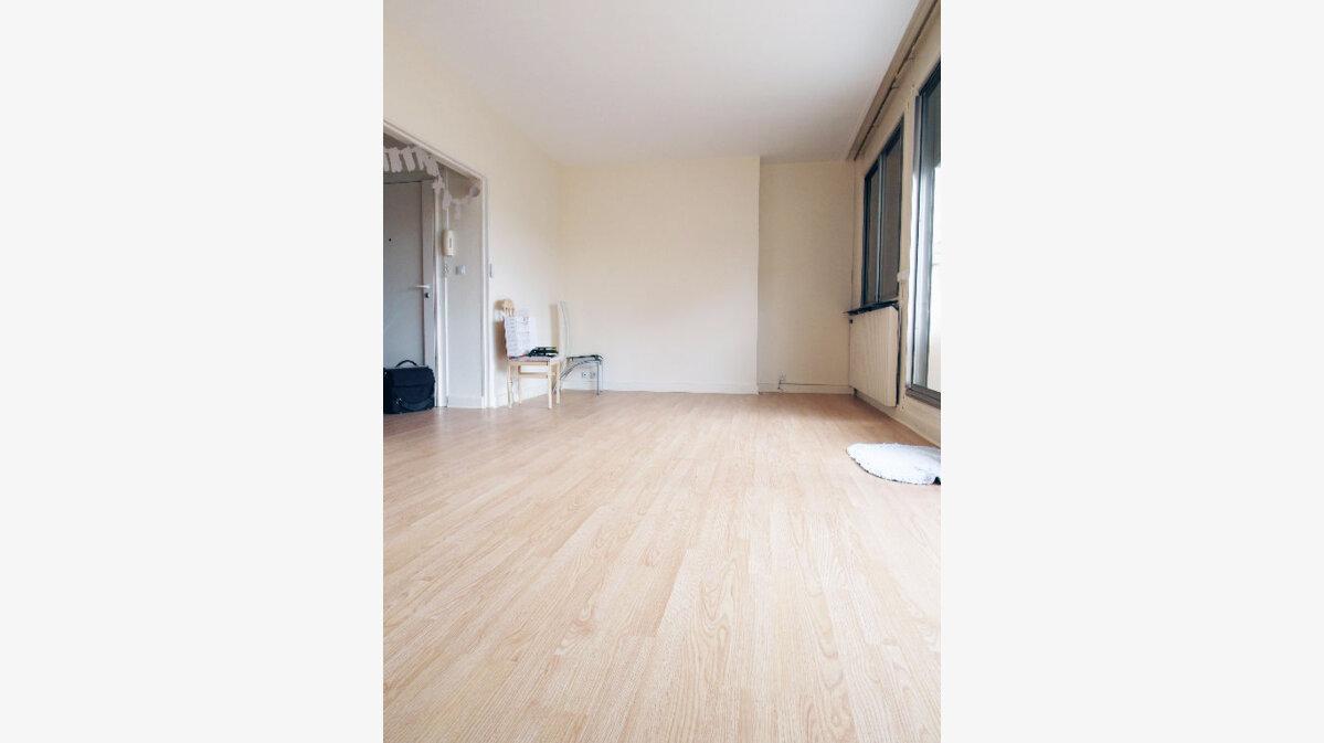 Achat Appartement 4 pièces à Sarcelles - vignette-1
