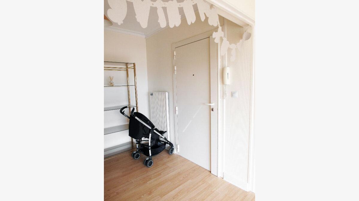 Achat Appartement 4 pièces à Sarcelles - vignette-8