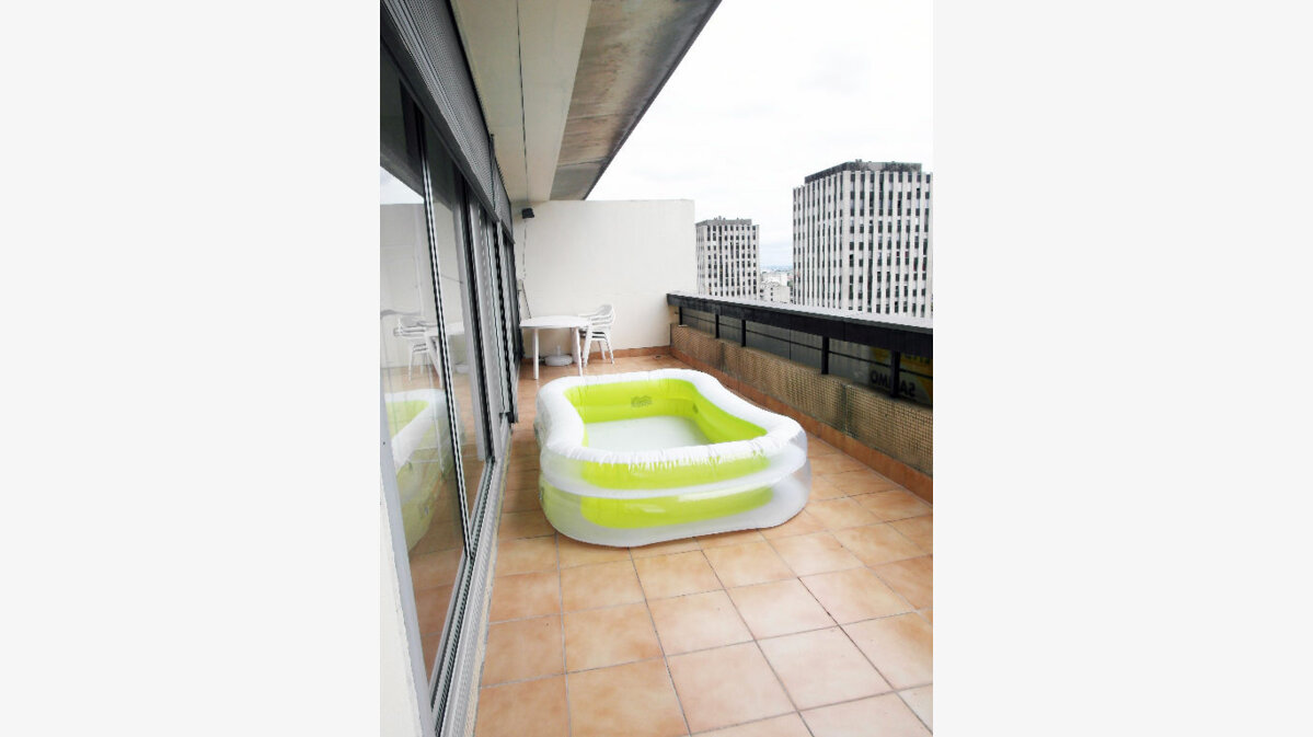 Achat Appartement 4 pièces à Sarcelles - vignette-10