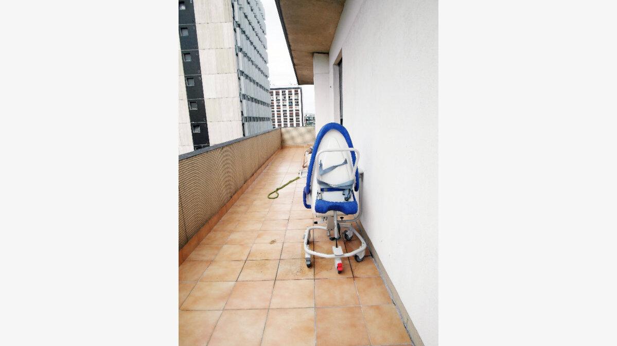 Achat Appartement 4 pièces à Sarcelles - vignette-12