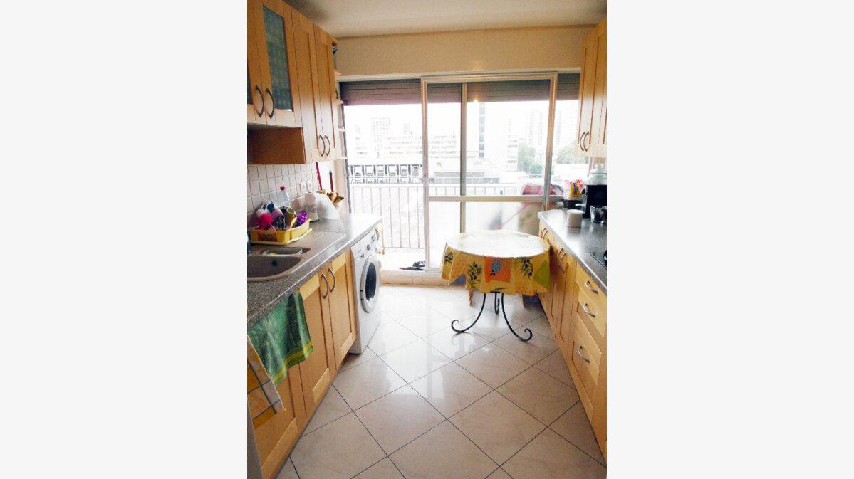 Achat Appartement 5 pièces à Sarcelles - vignette-12