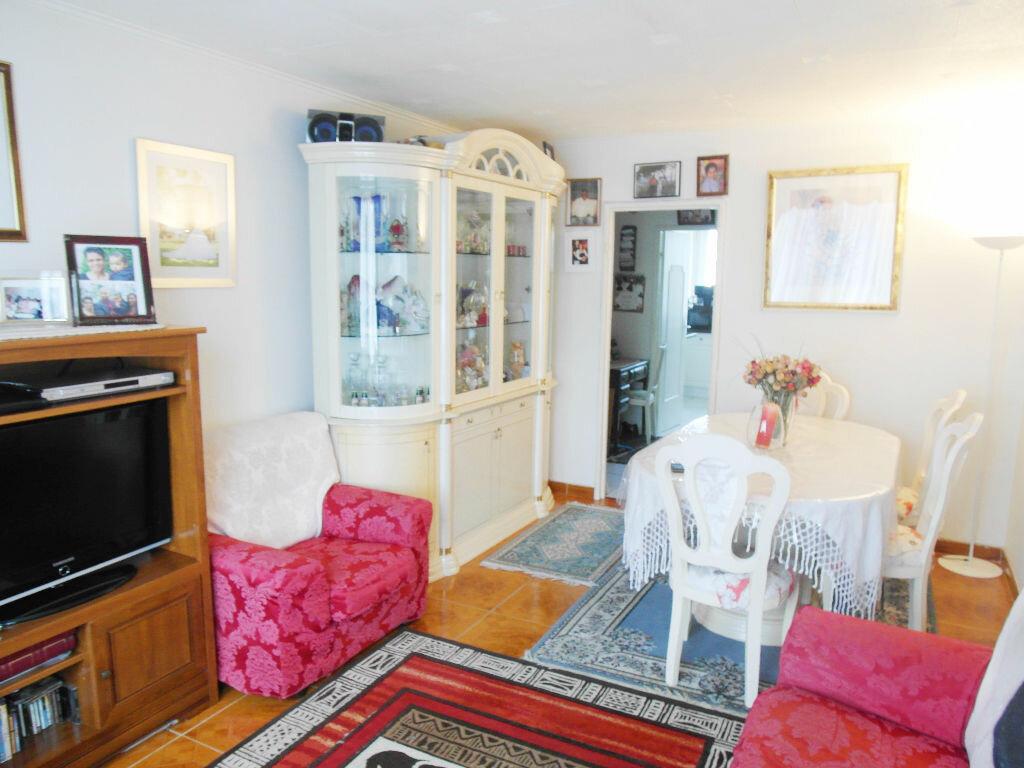 Achat Appartement 3 pièces à Sarcelles - vignette-2