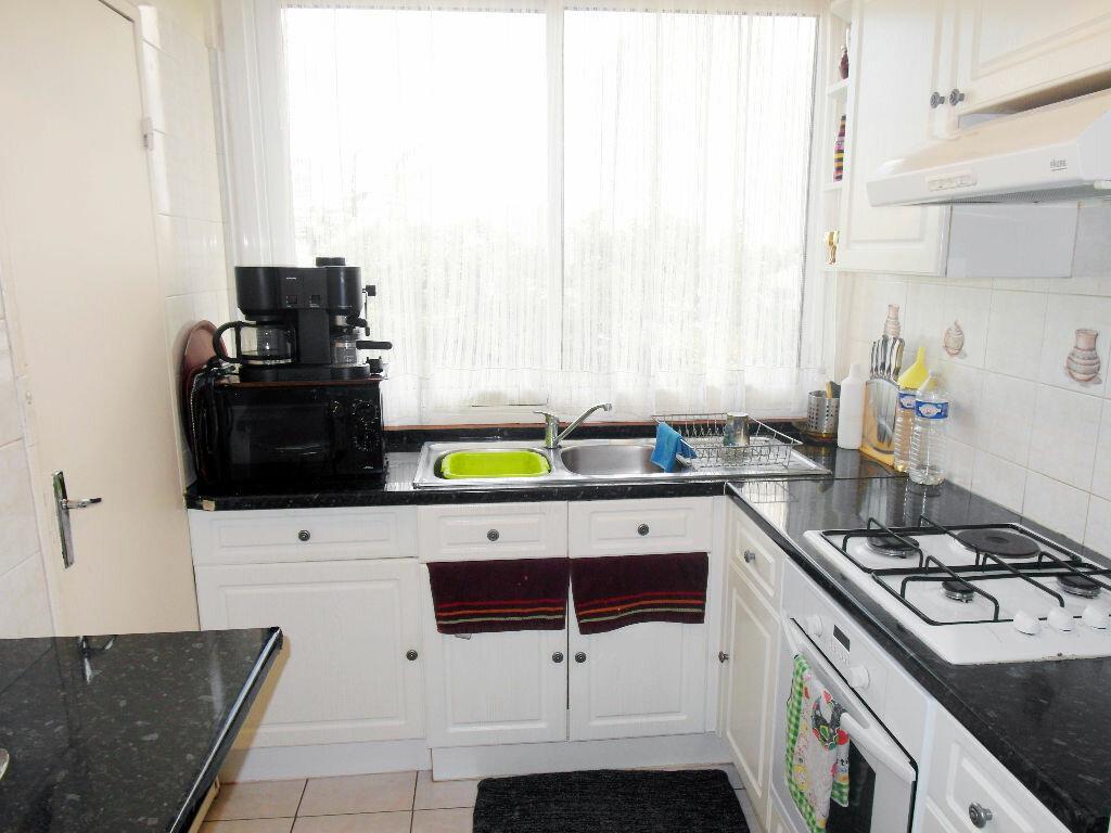 Achat Appartement 3 pièces à Sarcelles - vignette-3