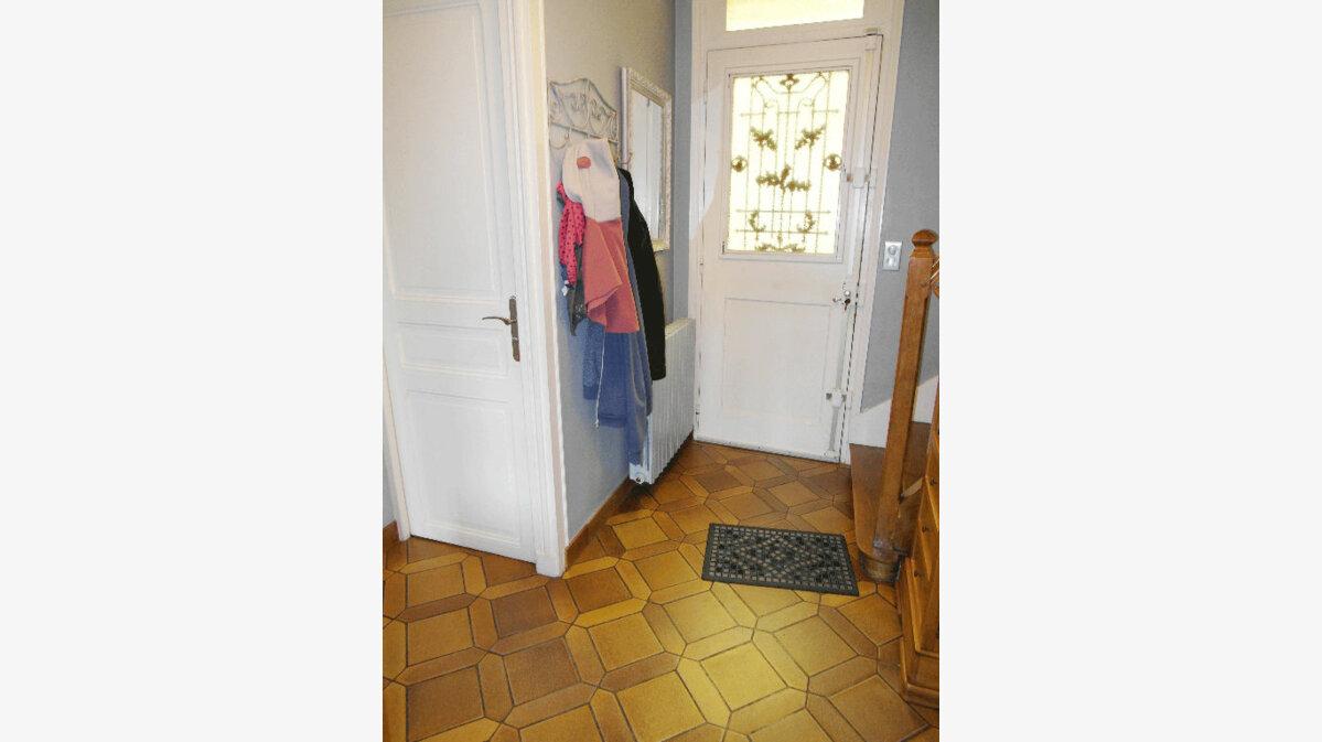 Achat Maison 5 pièces à Pierrefitte-sur-Seine - vignette-8