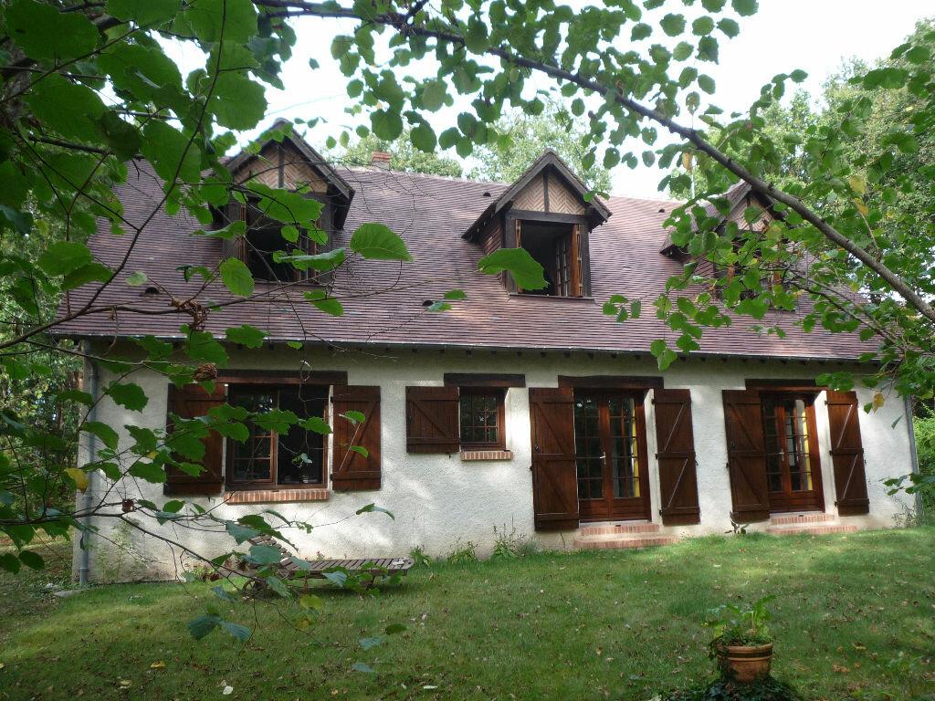Achat Maison 6 pièces à Romorantin-Lanthenay - vignette-1