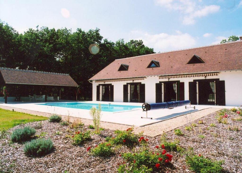 Achat Maison 6 pièces à Châteauneuf-sur-Loire - vignette-1