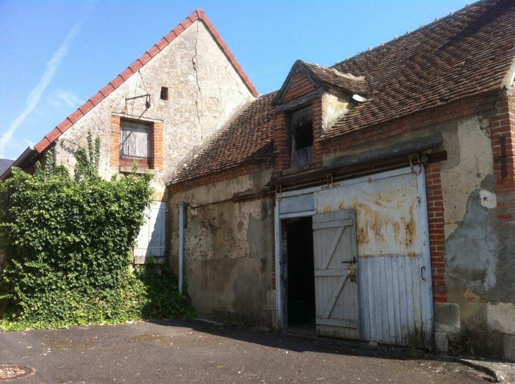 Achat Maison 5 pièces à Loreux - vignette-1