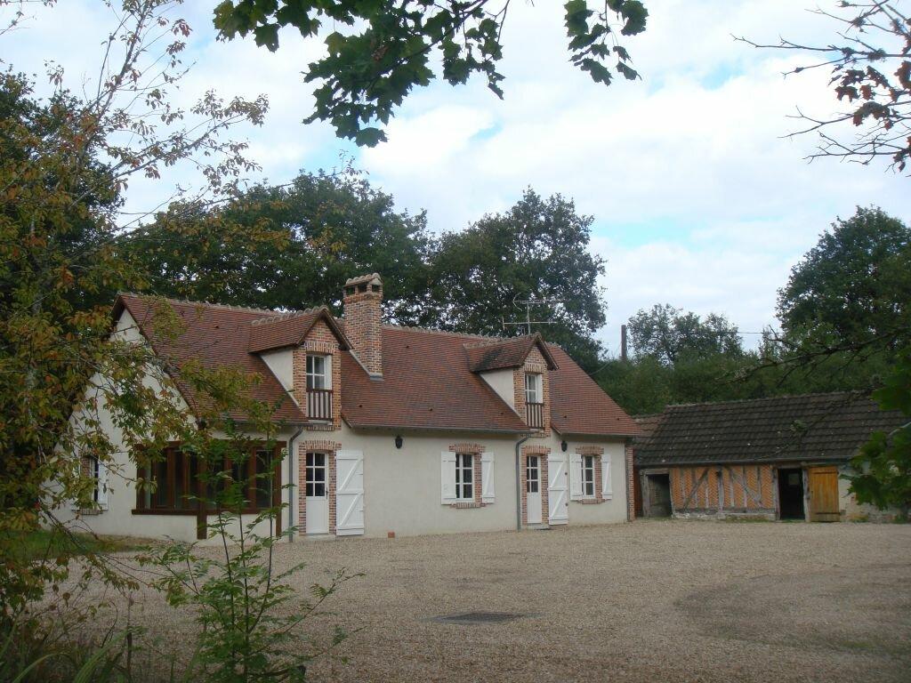 Achat Maison 5 pièces à Crouy-sur-Cosson - vignette-1