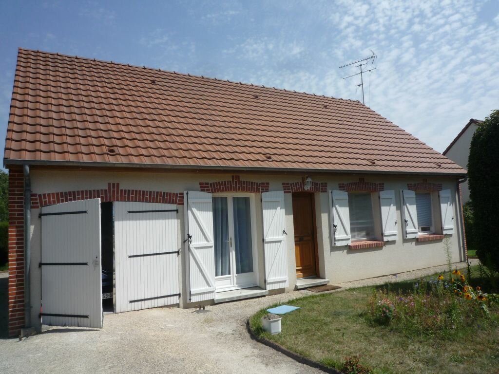 Achat Maison 5 pièces à Romorantin-Lanthenay - vignette-1