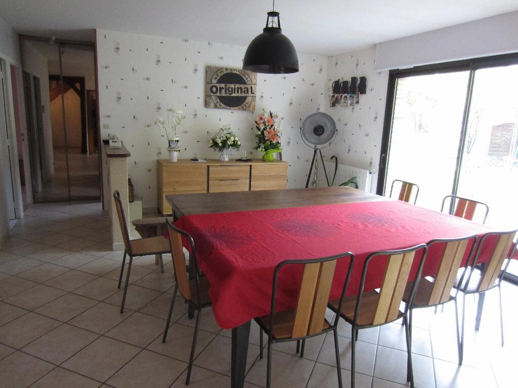 Achat Maison 7 pièces à Lassay-sur-Croisne - vignette-7