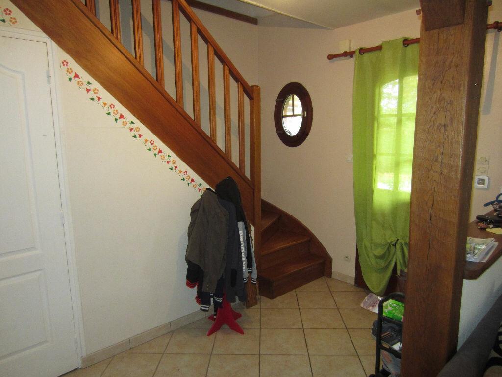 Achat Maison 7 pièces à Lassay-sur-Croisne - vignette-8