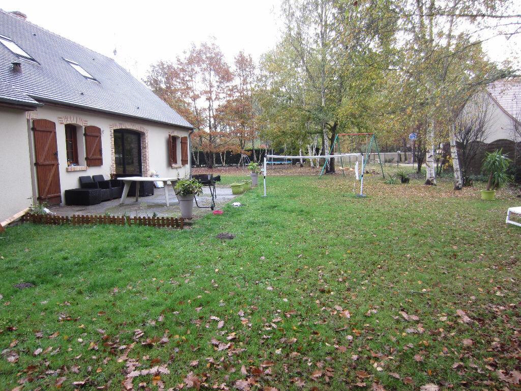 Achat Maison 7 pièces à Lassay-sur-Croisne - vignette-14