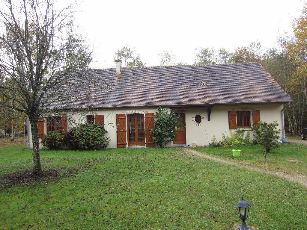 Achat Maison 7 pièces à Lassay-sur-Croisne - vignette-15