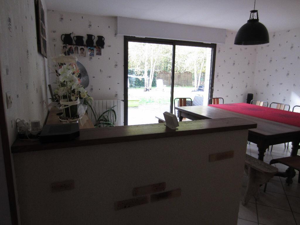 Achat Maison 7 pièces à Lassay-sur-Croisne - vignette-17