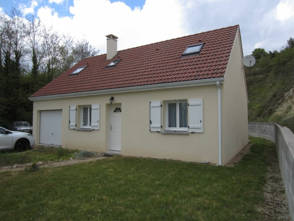 Achat Maison 4 pièces à Châtillon-sur-Cher - vignette-1