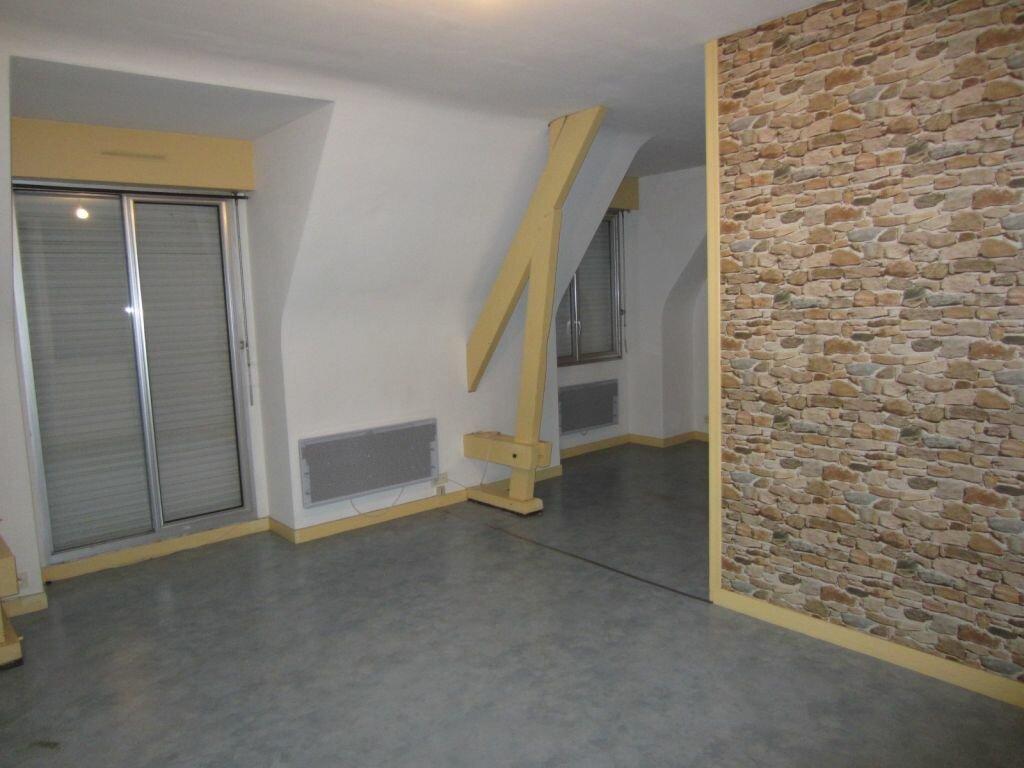 Location Appartement 1 pièce à Selles-sur-Cher - vignette-1