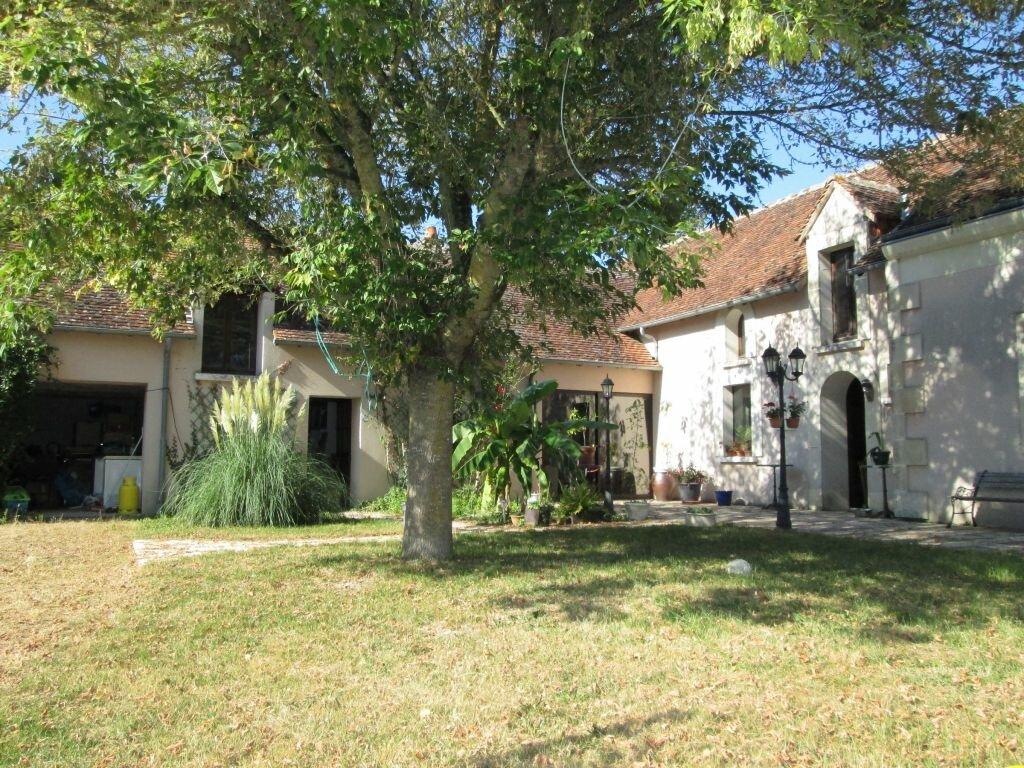 Achat Maison 6 pièces à Noyers-sur-Cher - vignette-1