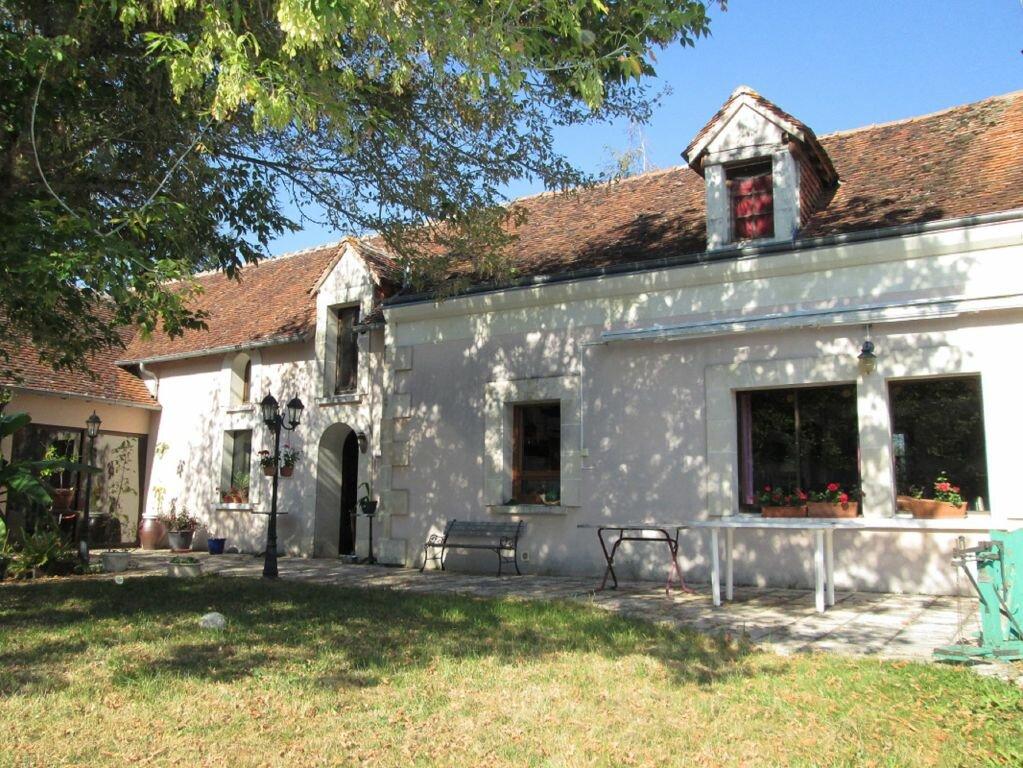 Achat Maison 6 pièces à Noyers-sur-Cher - vignette-2