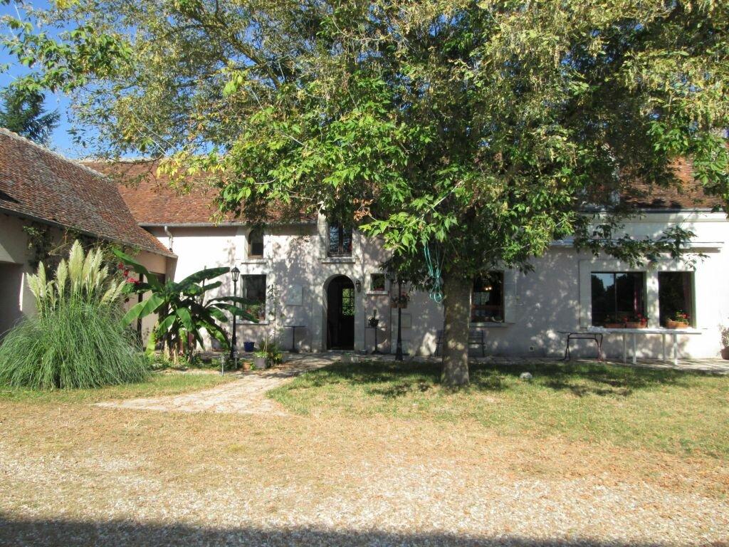 Achat Maison 6 pièces à Noyers-sur-Cher - vignette-3