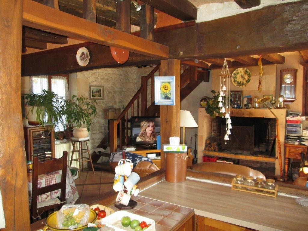 Achat Maison 6 pièces à Noyers-sur-Cher - vignette-4