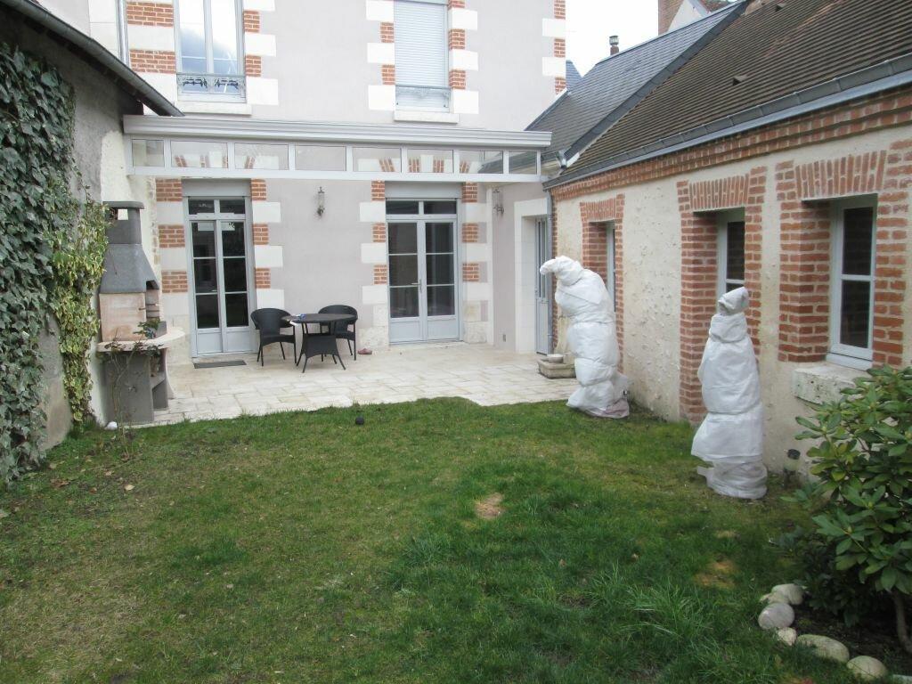 Achat Maison 11 pièces à Romorantin-Lanthenay - vignette-1