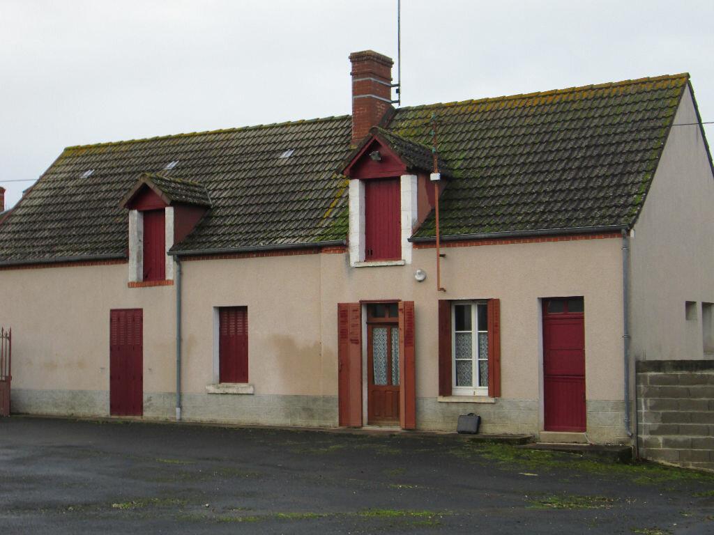 Achat Maison 4 pièces à Parpeçay - vignette-1