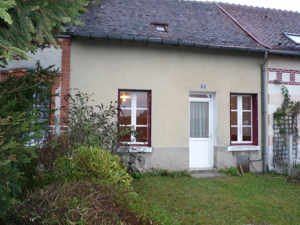 Achat Maison 2 pièces à Romorantin-Lanthenay - vignette-1