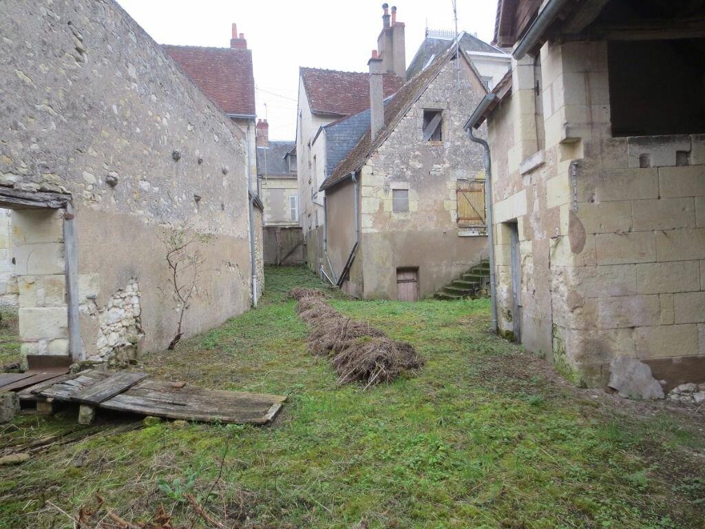 Achat Maison 5 pièces à Saint-Aignan - vignette-2