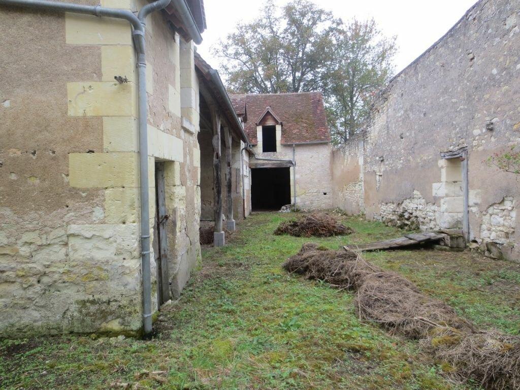 Achat Maison 5 pièces à Saint-Aignan - vignette-3