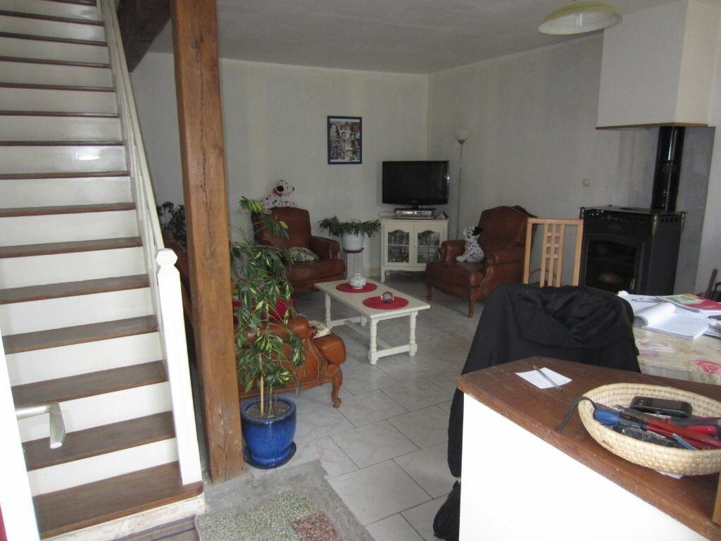 Achat Maison 3 pièces à Selles-sur-Cher - vignette-3