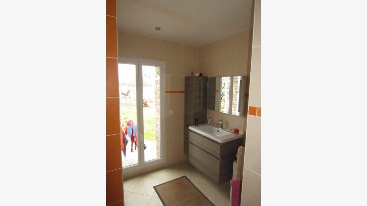 Achat Maison 3 pièces à Selles-sur-Cher - vignette-5