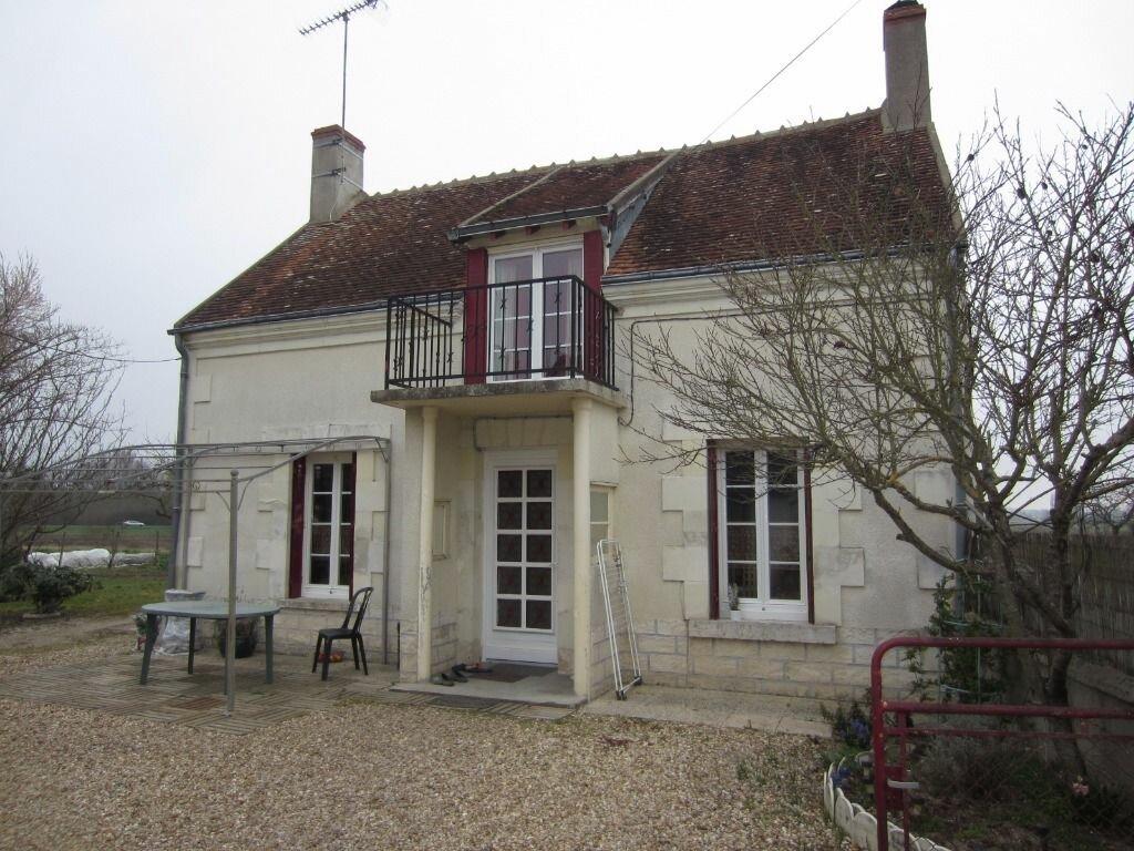 Achat Maison 3 pièces à Selles-sur-Cher - vignette-11