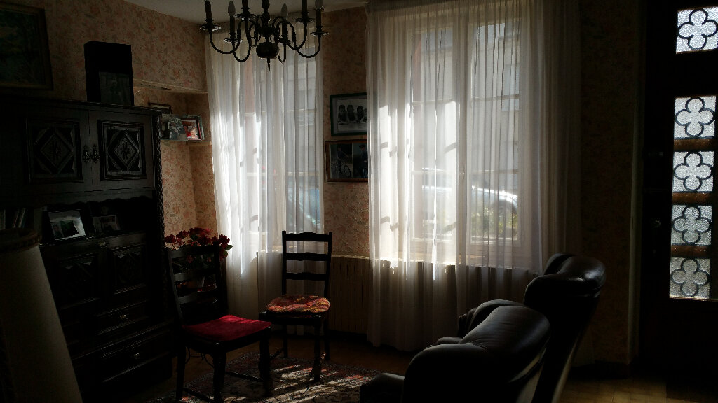 Achat Maison 5 pièces à Romorantin-Lanthenay - vignette-2