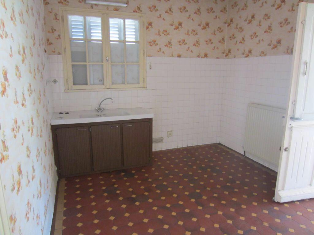Achat Maison 3 pièces à Romorantin-Lanthenay - vignette-5
