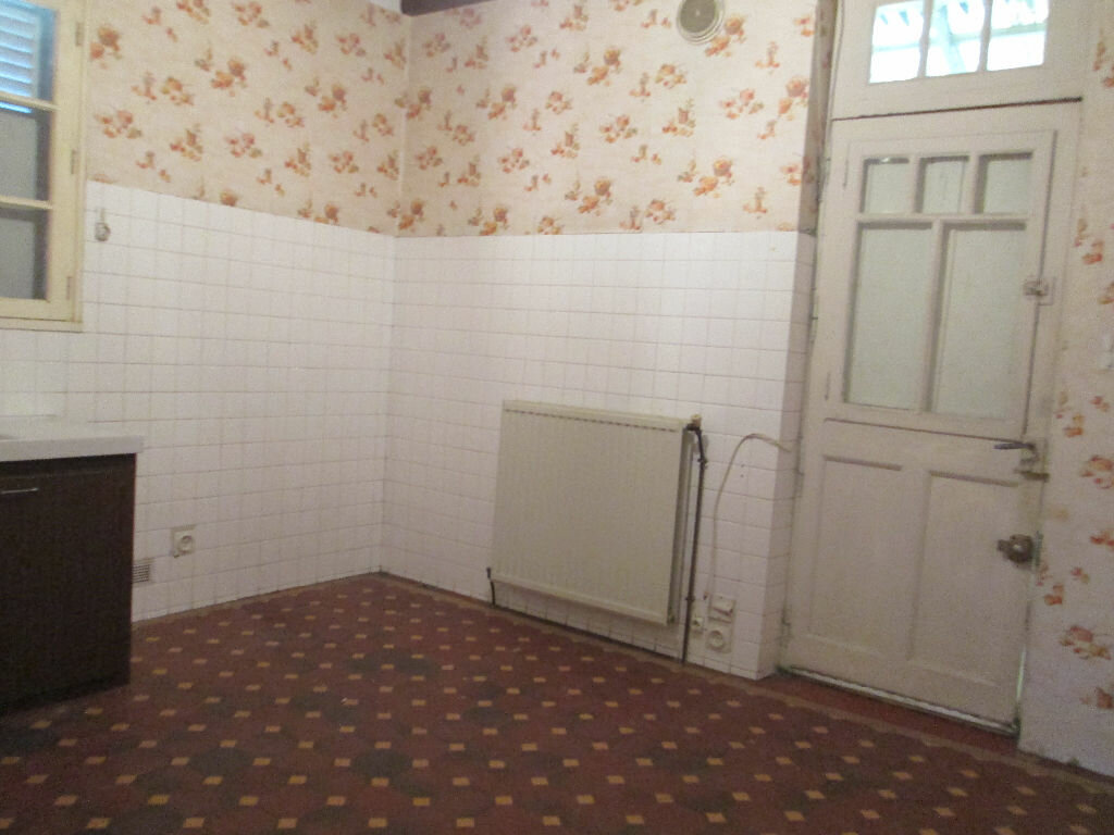 Achat Maison 3 pièces à Romorantin-Lanthenay - vignette-14