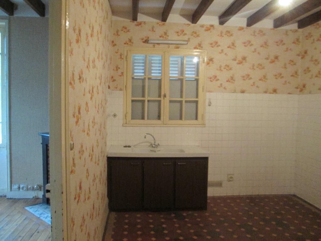 Achat Maison 3 pièces à Romorantin-Lanthenay - vignette-16