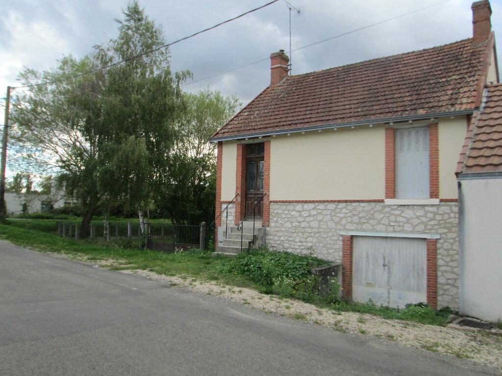 Achat Maison 3 pièces à Romorantin-Lanthenay - vignette-18