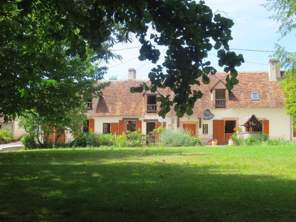 Achat Maison 7 pièces à Pruniers-en-Sologne - vignette-1