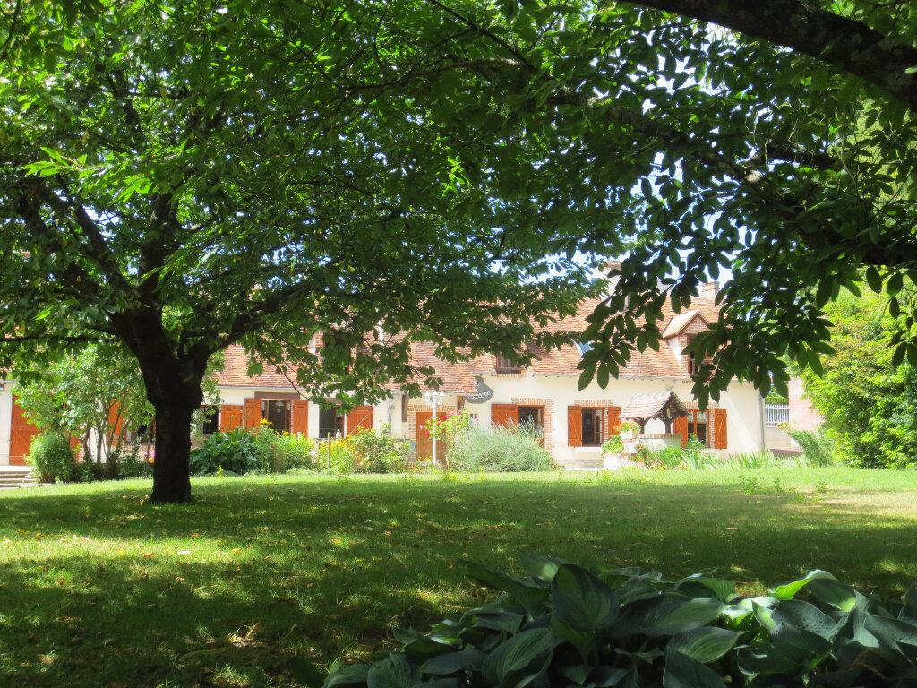 Achat Maison 7 pièces à Pruniers-en-Sologne - vignette-3