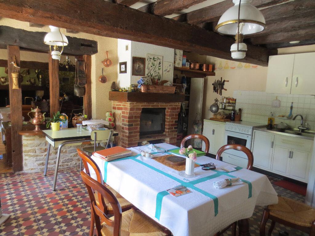 Achat Maison 7 pièces à Pruniers-en-Sologne - vignette-6