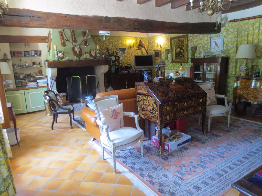Achat Maison 7 pièces à Pruniers-en-Sologne - vignette-7