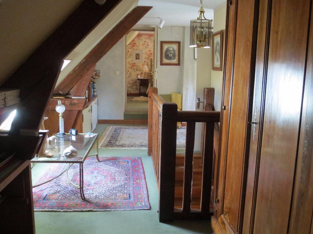 Achat Maison 7 pièces à Pruniers-en-Sologne - vignette-9