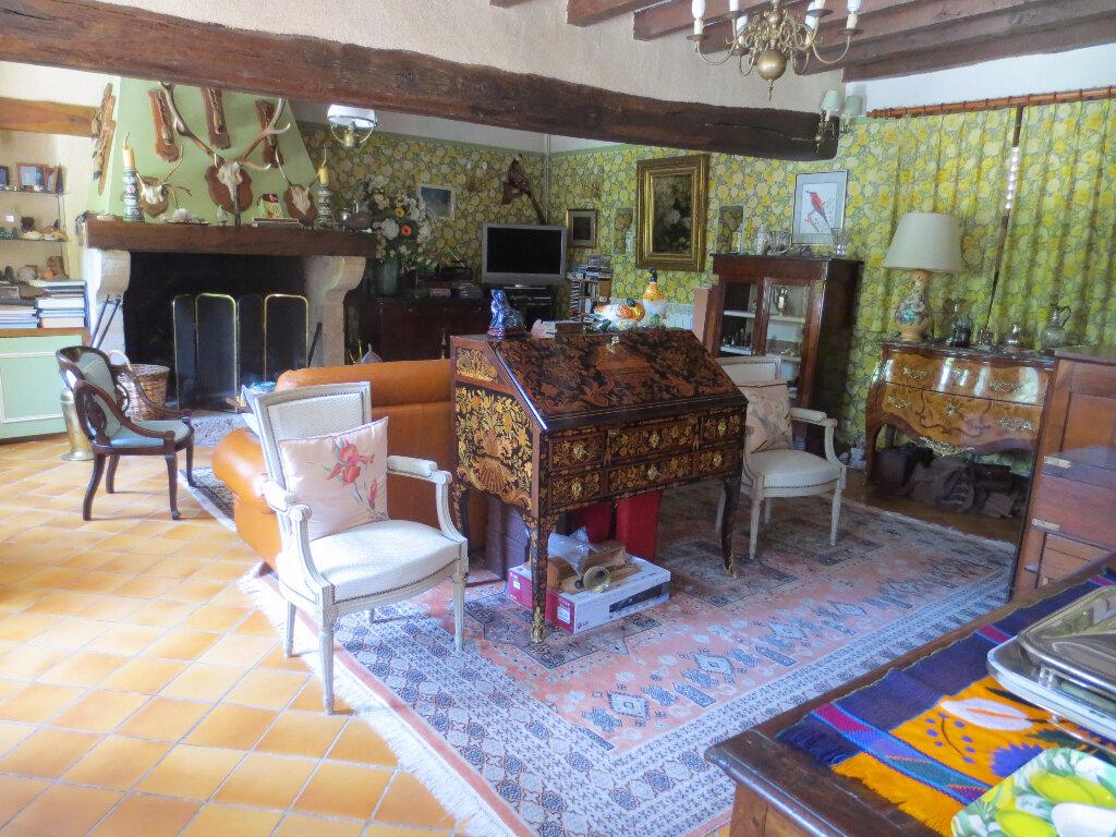 Achat Maison 7 pièces à Pruniers-en-Sologne - vignette-10