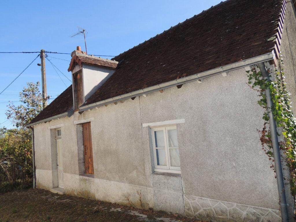 Achat Maison 3 pièces à Meusnes - vignette-1